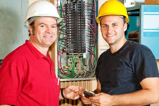 How do you become an electrician?